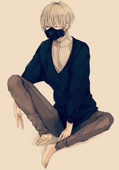 Gas mask anime boy anime anime, anime art и anime guys Gas Mask Art, Masks Art, Gas Masks, Anime Style, All Mythical Creatures, Fan Art, Anime Boys, Me Me Me Anime, Anime Characters