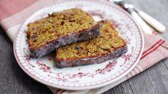 BBC Food - Recipes - Beetroot seed cake