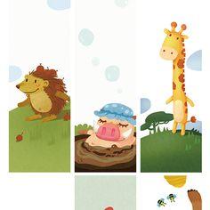 查看《为一款儿童产品做的某些工作》原图,...@傻傻妞采集到廣告設計(366图)_花瓣平面设计