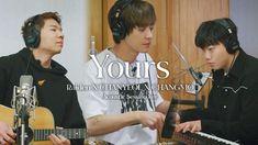 레이든X찬열X창모 'Yours' Acoustic Session Video Live App, V Live, Kyungsoo, Chanyeol, Exo Music, Acoustic, Amazing Women, Celebs, Youtube