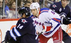 Rangers - Jets: The Collection