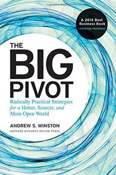 The Big Pivot: Radically Practical Strategies for a Hotte... https://www.amazon.com/dp/142216781X/ref=cm_sw_r_pi_dp_x_VxkhybNYA70R0