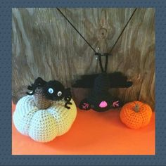 """""""Are you looking for cute Halloween Decorations? I have many adorable creations to choose from!"""""""