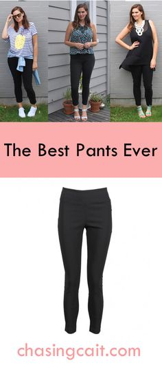 The best pants ever from Decjuba - read more over on the blog
