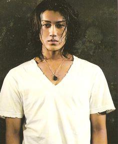 Jin Akanishi #future husband