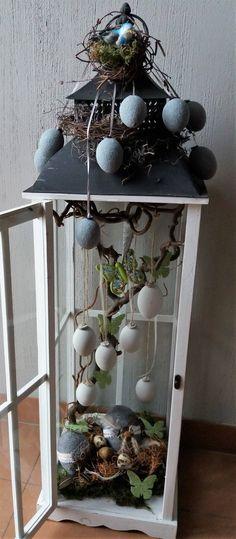 Veľkonočné dekorácie