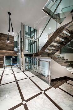 Minum Cove Home by European Concepts | Home Adore