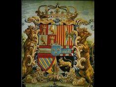 APELLIDOS HISPANOS. I Parte. ( Heráldica y Genealogía ) Cultura General, Coat Of Arms, Videos, Youtube, Painting, Art, Dollar Bill Origami, Family Shield, Spanish Flags