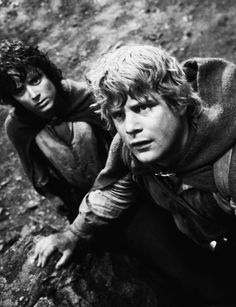 Frodo & Sam, Lord of the Rings