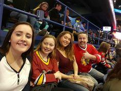 Wolves Games!!! Love Hockey!!