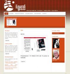 Il Garufi Edizioni, Catania