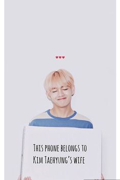 Lock screen for Kim Taehyung's Wife BTS Bts Wallpaper Iphone Taehyung, Bts Wallpaper Lyrics, Funny Phone Wallpaper, Wallpaper Quotes, Wallpaper Lockscreen, Galaxy Wallpaper, Wallpaper Ideas, Bts Lockscreen, Bts Wallpaper
