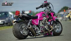 "Honda Z50 ""J1 124 8X8J"" 2012 by Blast Factory | Shortened suspensions | Large rims"