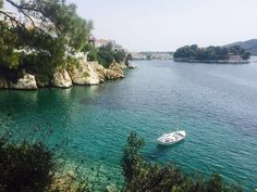 Claim a free honeymoon at Bona Dea Estate to the beautiful island of Skiathos in Greece. Destination Wedding, Wedding Venues, Greece Honeymoon, Skiathos, Greece Wedding, Honeymoon Destinations, Beautiful Islands, Perfect Wedding, River