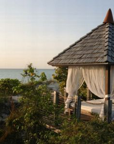 6 private island hotels we would do anything to book