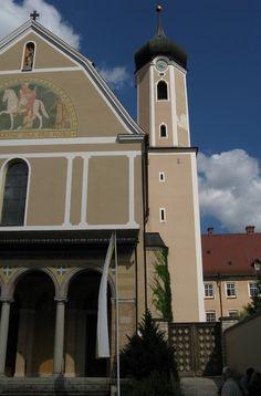 Beuron (Sigmaringen) BW DE