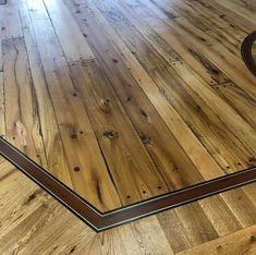 Custom showroom floors from J.L. Vivash Custom Wood Floors. Hardwood Floors, Flooring, Into The Woods, Custom Wood, Showroom, Photo And Video, Videos, Photos, Instagram
