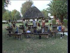 Livingstone House Marimba Band, Orapa Botswana - Taimboreva: Directed by Patience Musandirire Livingstone, Patience, Gazebo, Outdoor Structures, Band, Outdoor Decor, Youtube, House, Kiosk