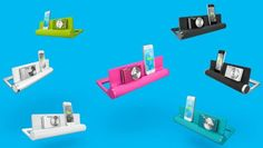 Quirky Converge Universal USB Docking Station by @quirkyinc -  ttp://coolpile.com/gadgets-magazine/quirky-converge-universal-usb-docking-station via coolpile.com  #Aluminum  #Android  #ChargingStations  #Cool  #Design  #DockingStation  #Gifts  #iPhone  #Office  #Silicone  #Smartphones  #Tablets  #USBCable  #coolpile