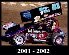 2001 - 2002 Sammy Swindell