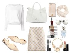 """""""Shopping style"""" by sharnfashionsuk ❤ liked on Polyvore"""