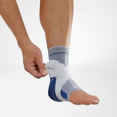 Active support for greater ankle stability and security during physical activity, ankle brace, best brace, lowest price, best quality.