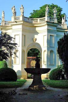 Palladian Villas Venice - VILLA PISANI,  - Venice , ,province of Venezia ,  Veneto Italy