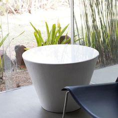 Dorset Side Table in White