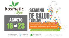 Kosmetic Spa: Ofertas en tratamientos corporales y faciales