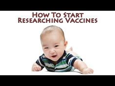 How to Start Researching Vaccines - YouTube Since doctors accept ALL of the AUTHORITY that goes along with vaccination, but NONE of the RESPONSIBILITY, parents need to become informed. Once you vaccinate, you can never unvaccinate.