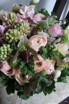 arrangement arrangement - fleurs trémolo full - florist Le tremolo Hiroshima