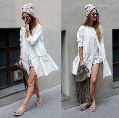 Blanka Slak Rupnik - Hatsbybsr Turban, All Other Items On My Blog - MI Magazine