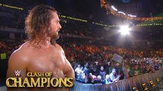 Seth Rollins Possibly Injured, Rollins Receives Standing Ovation After Clash Of Champions