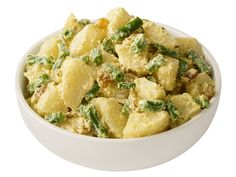 50 Potato Salads from #FNMag #RecipeOfTheDay