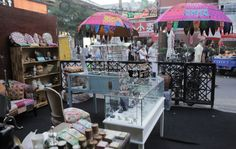 Belita Jewelry Street Sale - Sanlitun, Beijing