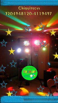 Hacemos las mejores #chiquitecas para #Fiestasinfantiles en #Bogotá #chia #tunja llámanos danos el gusto de atenderle 3204948120-4119497 Chia, Table Lamp, Neon Signs, Paper, Home Decor, Clowns, Table Lamps, Decoration Home, Room Decor