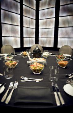 Ramadan at Armani Hotel Dubai