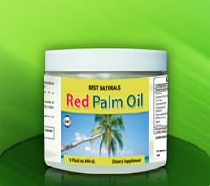 Best Naturals, Red Palm Oil Liquid, 15 oz (444 ml)