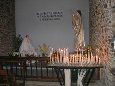 Calvaire de PontchateauSommaireLes sites religieuxNazareth