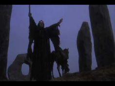 Excalibur (1981) Merlin's Spell