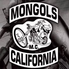 Jury Finds Mongols Motorcycle Club Guilty of Racketeering: U. government wins round 1 in trial to take ownership of Mongols Motorcycle Club's prized patches – Insane Throttle Biker News Motorcycle Wedding, Custom Motorcycle Helmets, Motorcycle Quotes, Biker Clubs, Motorcycle Clubs, Biker News, Mc Logo, Trademark Logo, Motorcycle Trailer
