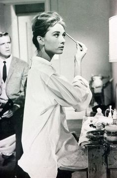 The Blonde Muse: THE HOLLY GOLIGHTLY LIFESTYLE GUIDE