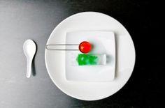 Kulinarische Köstlichkeiten aus der Molekularküche