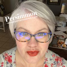Kiss Me Katie LipSense by SeneGence is a warm color. You can view it on people, look at combos or comparisons or even in a collage.  However, nothing rivals seeing it on a real person.  Click to purchase yours NOW!  #lipsense #senegence