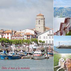 Ciboure, compartiendo bahía con San Juan de Luz | Los planes de Sophie