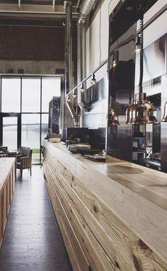 Italian Restaurant Mario At Brest By Andrey Polienko | Restaurants,  Restaurant Design And Interiors
