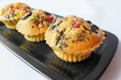 Muffins, Food And Drink, Appetizers, Dining, Breakfast, Party, Diva, Roxy, Food Ideas