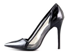 Theyskens' Theory Aven pointy toe pumps