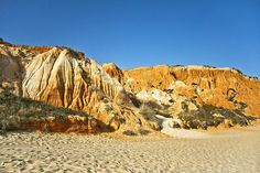 Praia da Falésia - Portugal