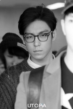 TOP (Choi Seung Hyun) ♕ #BIGBANG
